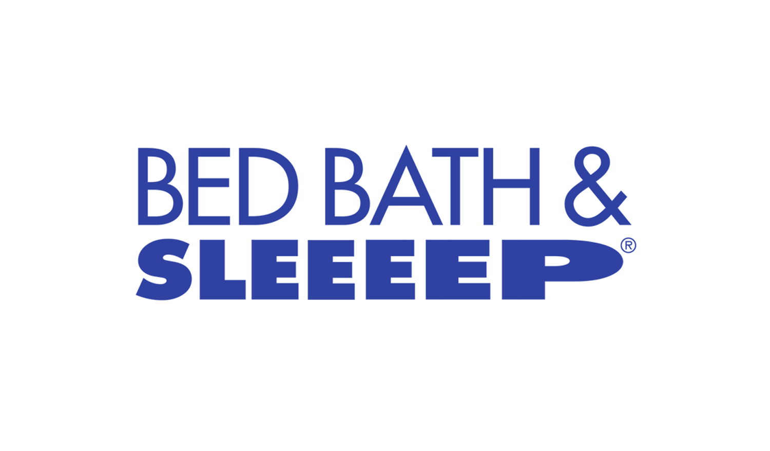 Bed Bath & Beyond logo flip