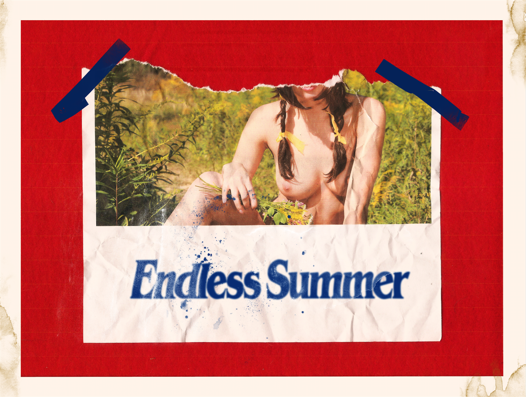 'Endless Summer' 2016 - Ethan Solouki