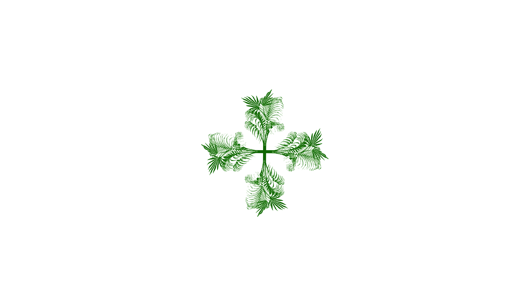 green-cross-420-palms-weed-shop-logo-design-by-ethan-solouki