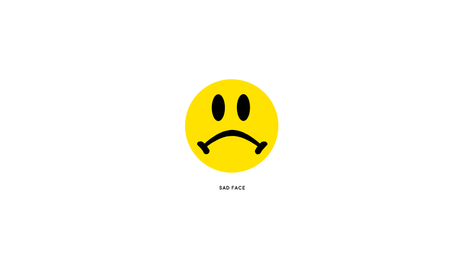 sad-face-design-by-ethan-solouki