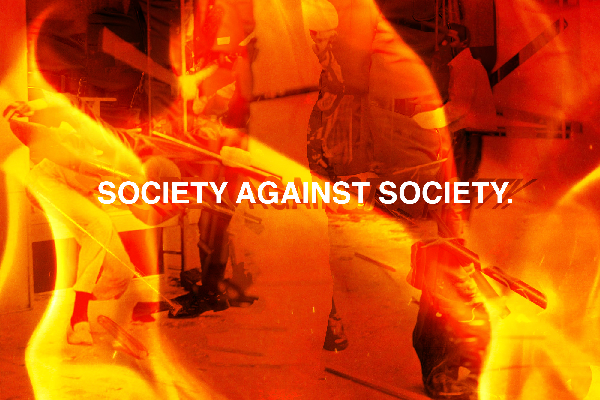 society-against-society